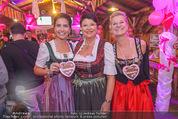 1. Wiener DamenWiesn - Wiener Wiesn Prater - Do 08.10.2015 - Sonja KATO, Renate BRAUNER, Michaela KLEIN31