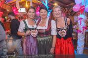 1. Wiener DamenWiesn - Wiener Wiesn Prater - Do 08.10.2015 - Sonja KATO, Renate BRAUNER, Michaela KLEIN32