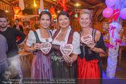 1. Wiener DamenWiesn - Wiener Wiesn Prater - Do 08.10.2015 - Sonja KATO, Renate BRAUNER, Michaela KLEIN33