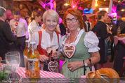 1. Wiener DamenWiesn - Wiener Wiesn Prater - Do 08.10.2015 - Barbara H�RNLEIN, Inge KLINGOHR41