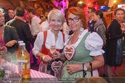 1. Wiener DamenWiesn - Wiener Wiesn Prater - Do 08.10.2015 - Barbara H�RNLEIN, Inge KLINGOHR42