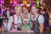 1. Wiener DamenWiesn - Wiener Wiesn Prater - Do 08.10.2015 - Barbara H�RNLEIN, Inge KLINGOHR, Kristina SPRENGER45