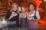 1. Wiener DamenWiesn - Wiener Wiesn Prater - Do 08.10.2015 - Gabi EULER-ROLLE, Kristina SPRENGER, Sonja KATO-MAILATH-POKORNY53