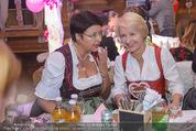 1. Wiener DamenWiesn - Wiener Wiesn Prater - Do 08.10.2015 - Renate BRAUNER, Barbara H�RNLEIN58