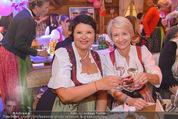 1. Wiener DamenWiesn - Wiener Wiesn Prater - Do 08.10.2015 - Renate BRAUNER, Barbara H�RNLEIN60