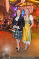1. Wiener DamenWiesn - Wiener Wiesn Prater - Do 08.10.2015 - Corinna TINKLER, Michaela HUBER62