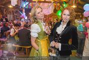1. Wiener DamenWiesn - Wiener Wiesn Prater - Do 08.10.2015 - Corinna TINKLER, Michaela HUBER63