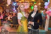 1. Wiener DamenWiesn - Wiener Wiesn Prater - Do 08.10.2015 - Corinna TINKLER, Michaela HUBER64