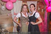 1. Wiener DamenWiesn - Wiener Wiesn Prater - Do 08.10.2015 - Lena HOSCHEK, Niki OSL68