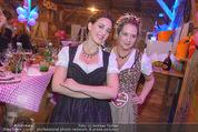 1. Wiener DamenWiesn - Wiener Wiesn Prater - Do 08.10.2015 - Lena HOSCHEK, Niki OSL72