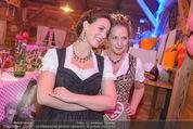 1. Wiener DamenWiesn - Wiener Wiesn Prater - Do 08.10.2015 - Lena HOSCHEK, Niki OSL73