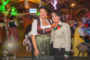 1. Wiener DamenWiesn - Wiener Wiesn Prater - Do 08.10.2015 - Regine SIXT, Renate BRAUNER81