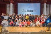 vis fontis Gründungsgala - Schloss Esterhazy - Fr 09.10.2015 - 103