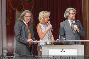 vis fontis Gründungsgala - Schloss Esterhazy - Fr 09.10.2015 - 13