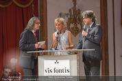 vis fontis Gründungsgala - Schloss Esterhazy - Fr 09.10.2015 - 15