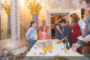 vis fontis Gründungsgala - Schloss Esterhazy - Fr 09.10.2015 - 159