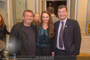 vis fontis Gründungsgala - Schloss Esterhazy - Fr 09.10.2015 - Erich STEKOVICS mit Begleitung, Stefan OTTRUBAY168