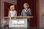 vis fontis Gründungsgala - Schloss Esterhazy - Fr 09.10.2015 - 2