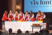 vis fontis Gründungsgala - Schloss Esterhazy - Fr 09.10.2015 - 24