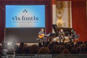 vis fontis Gründungsgala - Schloss Esterhazy - Fr 09.10.2015 - 80