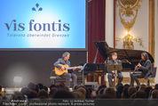 vis fontis Gründungsgala - Schloss Esterhazy - Fr 09.10.2015 - 82