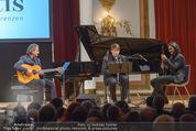 vis fontis Gründungsgala - Schloss Esterhazy - Fr 09.10.2015 - 84