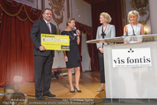 vis fontis Gründungsgala - Schloss Esterhazy - Fr 09.10.2015 - 97