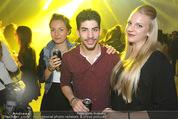 UNI Opening - Graz - Fr 09.10.2015 - 20