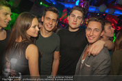 Party Animals - Melkerkeller - Sa 10.10.2015 - 12