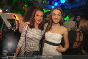 Party Animals - Melkerkeller - Sa 10.10.2015 - 17