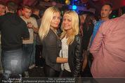 Party Animals - Melkerkeller - Sa 10.10.2015 - 19