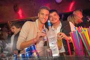 Party Animals - Melkerkeller - Sa 10.10.2015 - 2