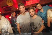 Party Animals - Melkerkeller - Sa 10.10.2015 - 21