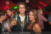 Party Animals - Melkerkeller - Sa 10.10.2015 - 22