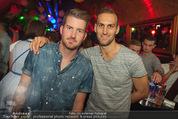 Party Animals - Melkerkeller - Sa 10.10.2015 - 26