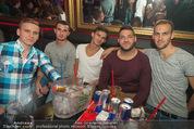 Party Animals - Melkerkeller - Sa 10.10.2015 - 27