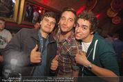 Party Animals - Melkerkeller - Sa 10.10.2015 - 28