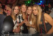 Party Animals - Melkerkeller - Sa 10.10.2015 - 29