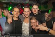 Party Animals - Melkerkeller - Sa 10.10.2015 - 31