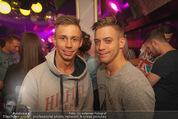 Party Animals - Melkerkeller - Sa 10.10.2015 - 36