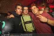 Party Animals - Melkerkeller - Sa 10.10.2015 - 40