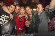 Party Animals - Melkerkeller - Sa 10.10.2015 - 43