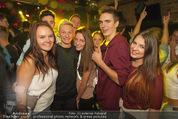 Party Animals - Melkerkeller - Sa 10.10.2015 - 44