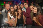 Party Animals - Melkerkeller - Sa 10.10.2015 - 6