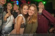 Party Animals - Melkerkeller - Sa 10.10.2015 - 7