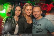 Party Animals - Melkerkeller - Sa 10.10.2015 - 8