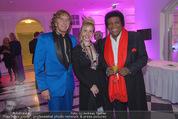 Flair de Parfum - Parkhotel Schönbrunn - Sa 10.10.2015 - Toni REI, Roberto BLANCO mit Ehefrau Luzandra14