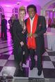 Flair de Parfum - Parkhotel Schönbrunn - Sa 10.10.2015 - Roberto BLANCO mit Ehefrau Luzandra15