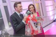 Flair de Parfum - Parkhotel Schönbrunn - Sa 10.10.2015 - Barbara KARLICH, Robert STEINER24
