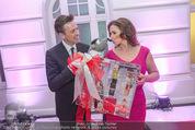 Flair de Parfum - Parkhotel Schönbrunn - Sa 10.10.2015 - Barbara KARLICH, Robert STEINER26